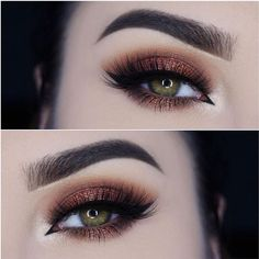 We love the seductive look falsies mimic and this summer is the perfect time to play around with lashes! - See more at: http://www.quinceanera.com/make-up/summer-makeup-trends/?utm_source=pinterest&utm_medium=social&utm_campaign=make-up-summer-makeup-trends#sthash.2sRTqTGN.dpuf