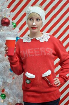 32 best moore ugly sweaters images christmas parties funny ideas rh pinterest com
