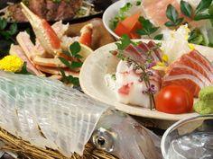 新年会に博多の旬を取り入れた、ちょっと贅沢なお料理を… 和の趣き溢れる掘りごたつ個室6部屋!最大35名様!
