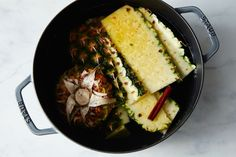 Stop Tossing Your Pineapple Peels: Turn Them Into Tea, Instead on Food52