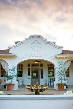 Indian Springs Resort & Spa - Calistoga, California