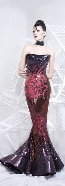 Nicolas Jebran Dress