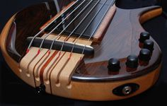 More Mystery Bass...