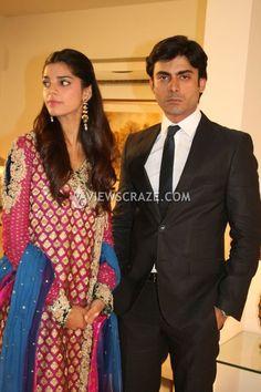 Zindagi Gulzar Hai: Sara's Wedding.