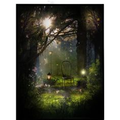 """""""The Fairy Spot"""" by faby1817 on Polyvore"""