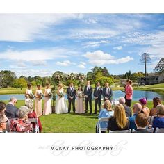 Check out this awesome lakeside location for Brianna & Christian's wedding at the Gibraltar Hotel in Bowral :)  #bowralwedding #gibraltarhotel #wedding @gibraltarhotelbowral