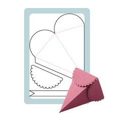Kelly Rose, Independent Stampin' Up! Demonstrator: Stampin' Up! Petal Cone Carrot Box with Summer Smooches DSP