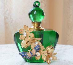 Botellas y diferentes cosas hermosas. Comentarios: LiveInternet - Russian servicios en línea Diaries