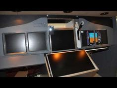 Build a Boeing 737-800NG Homecockpit / 1080p HD - YouTube