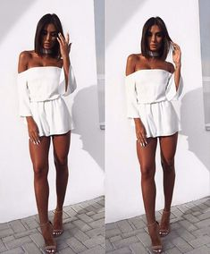 33d24c7d8c79 50 Best Ideas For Summer Club Outfits