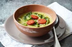 Kublanka vaří doma - Caldo verde