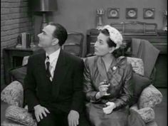 I Love Lucy - Ricky translates for Lucy