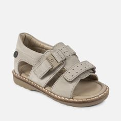 f6ad64ae940d Sport Leather Sandals. Sport leather sandals for baby boy ...