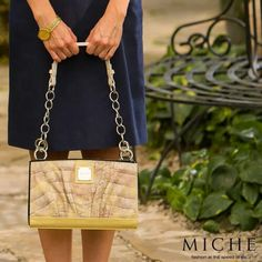 Miche's Throwback Thursday is Beth for Classic $8.50 while supplies last at www.valmckwalk.miche.com.