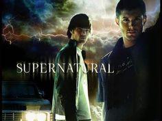 CMG Channel: Torrent - Sobrenatural 1ª Temporada (Dublado)