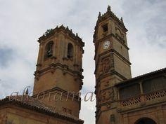 Alcaraz | Alcoiama Blog: Cositas de andar por casa: RECETAS DE COCINA, FOTOS.