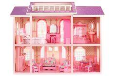 Barbie casa de los sue os 2 en - Casa munecas eurekakids ...