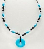Stylish #teething jewelry! ladymaternity.com