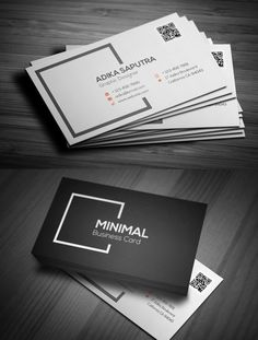 Designer business cards and get ideas how to make your business card with easy on the eye appearance 19
