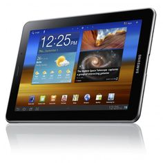 Samsung Galaxy Tab 7.7 - One of the best 7inch tablets available
