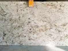 Colonial Cream Granite Countertops