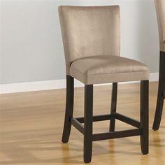 Coaster Fine Furniture 1005 Bloomfield Stool (Set of 2)