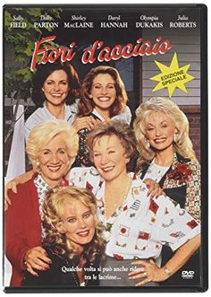 Rent Steel Magnolias starring Sally Field and Dolly Parton on DVD and Blu-ray. Get unlimited DVD Movies & TV Shows delivered to your door with no late fees, ever. One month free trial! Good Movies On Netflix, Good Movies To Watch, Great Movies, Amazing Movies, 80s Movies, Horror Movies, Julia Roberts, Brazil Movie, Steel Magnolias 1989