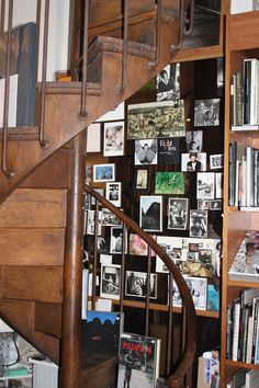 La Chambre Claire, a bookstore dedicated to photography and cinema