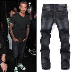 Black Mens Disel Jeans 2015 New Fashion Classic Famous Brand Designer Jeans Men Sping Winter Clothes Casual Men's Denim Pants - http://nklinks.com/product/black-mens-disel-jeans-2015-new-fashion-classic-famous-brand-designer-jeans-men-sping-winter-clothes-casual-men-s-denim-pants/