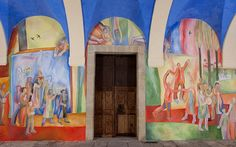 La hermosa historia de la iglesia de Antezana de Foronda sale de nuestras fronteras