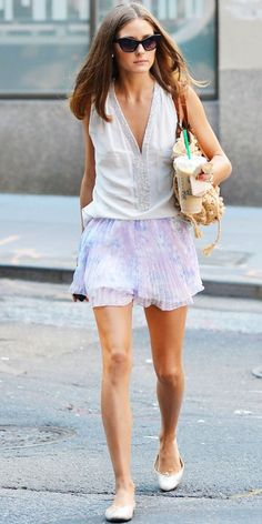Olivia Palermo - Love her so much!!!<3<3<3