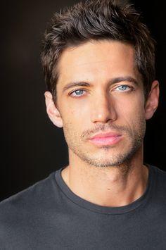 James Carpinello... Love his eyes OMG!!
