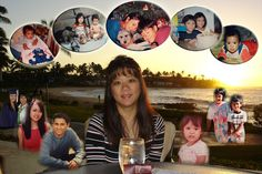 Birthday Gift for Wife – B-day Collage