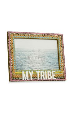 Primark - My Tribe Photo Frame