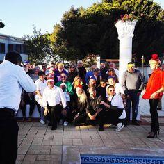 Merry Xmas ... #Algarve  @Xenias #valedolobo #QuintadoLago #algarve #almancil #FelizNatal #merrychristmas #christmas #xenias
