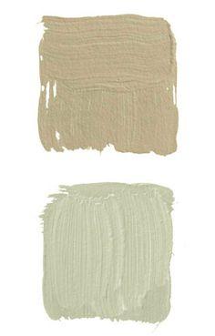 French khaki from ralph lauren paint 39 s modern naturals for Ralph lauren khaki paint