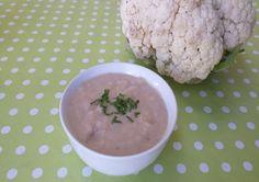 Supa de conopida Cauliflower, Vegetables, Ethnic Recipes, Food, Bebe, Cauliflowers, Essen, Vegetable Recipes, Meals
