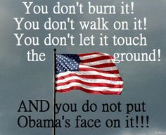 Respect our Country~!