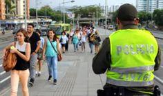 Bersoa hoy: Garantía de seguridad ciudadana en el Área