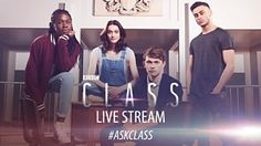 BBC Latest News - Doctor Who - Cast of Class to appear in Live Stream on Friday 23 September