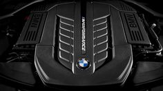 BMW M760i xDrive 2017 Imagen 9 - Galería de fotos - Autobild.es