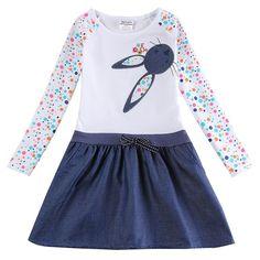 patrones vestidos para niña casuales - Buscar con Google