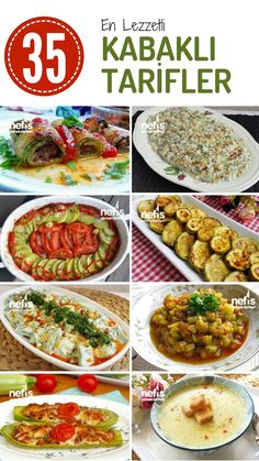 Eating and drinking healthy Pumpkin Dishes, Good Food, Yummy Food, Delicious Dishes, Delicious Recipes, Best Appetizer Recipes, Cold Appetizers, Healthy Recipes For Weight Loss, Turkish Recipes