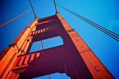 Golden Gate, San Francisco. Gursimran Sibia.