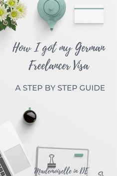 Immigrant Visa, Moving To Germany, Common Phrases, Self Employment, German Beer, Business Planning, Step Guide, I Got This, Fun Facts