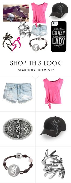 """""""Untitled #171"""" by horses4ever1322 on Polyvore featuring H&M, Fresh Made and House of Harlow 1960"""