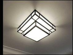 """Tesseract     Ceiling Light     Art Déco Wall-sconce, French manufacturing  ne généralisation du cube aux dimensions plus grandes que trois est appelée un """"hypercube"""", """"n-cube"""" ou """"polytope de mesure"""". Le tesseract est l'hypercube quadridimensionnel ou 4-cube. C'est un polytope régulier. C'est aussi un cas particulier de parallélotope : un hypercube est un parallélotope droit dont les arêtes sont de même longueur."""