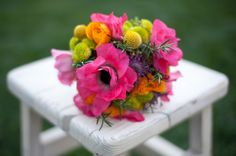 10 Unique Bouquets Wedding Flowers Photos on WeddingWire