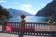 Spectacular scenary and enjoyable weather for your wedding!