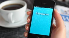 Foursquare Can Track You When the App Is Closed - Spying on you even when your phone is off - You are giving them permission to track you by GPS even when phone is off | WSJ Live